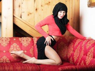 ArabianYasmina real