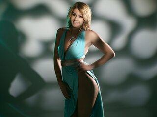 ExoticAbigail naked