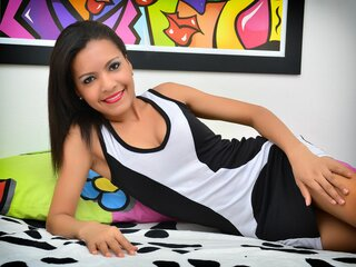 ladysolarte webcam