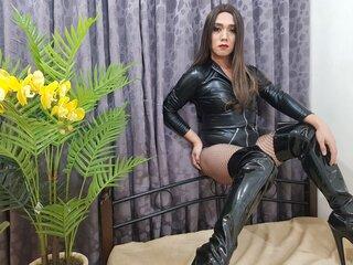 ZandraDiaz anal